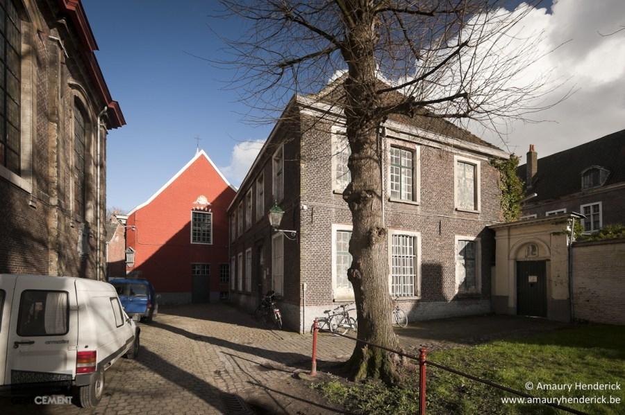 ADH 2014-02-21 Klein Begijnhof-002