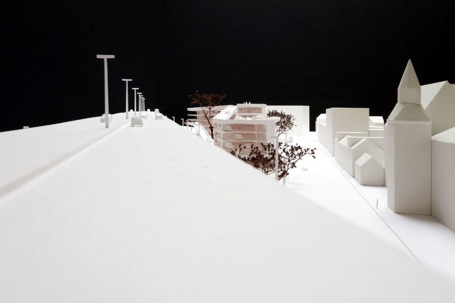 parkeergebouw-Ledeberg-maquette-01