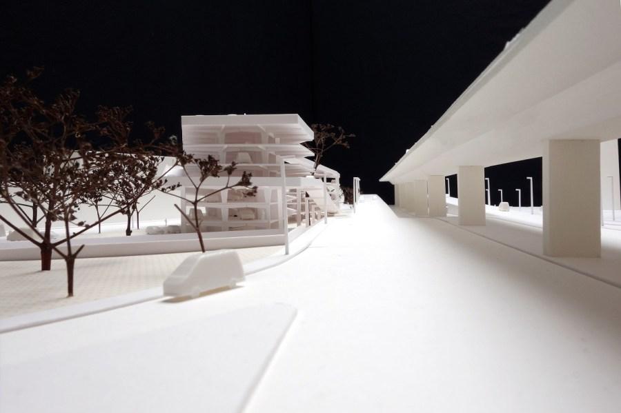 parkeergebouw-Ledeberg-maquette-04