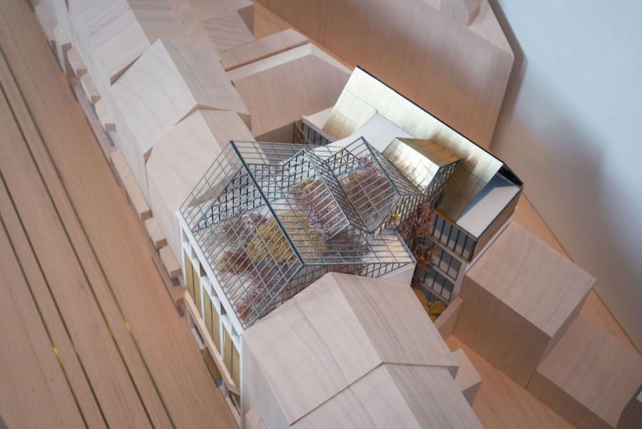 DA-DHOOGE&MEGANCK- maquette dag 2