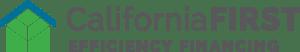 CAfirst Logo