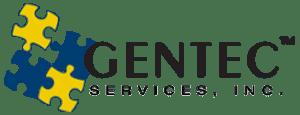 Gentec Services Logo