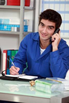 Alamo Electrician scheduling appointment