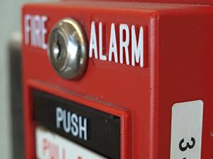 Fire Alarm in Manteca