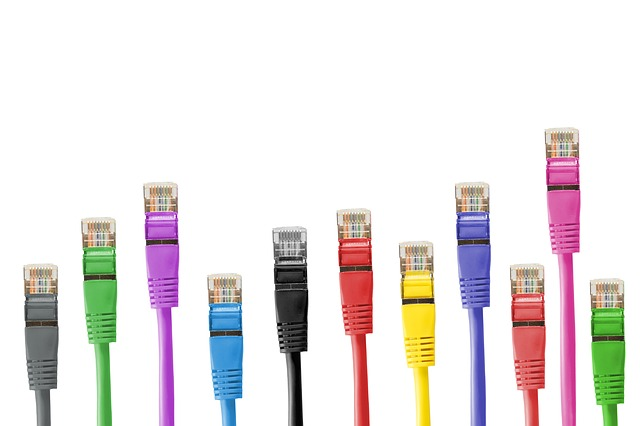 data wiring installation for business