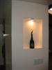 highlighting wine light