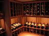 Wine Room Lighting