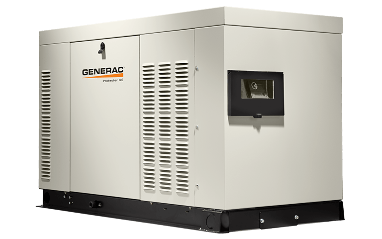 Generac Commercial Generator