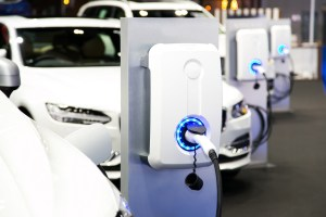 Charging of Electric Vehicles