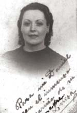 maria luisa rendon