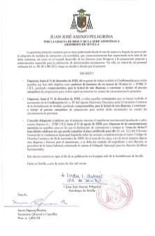 001 Decreto