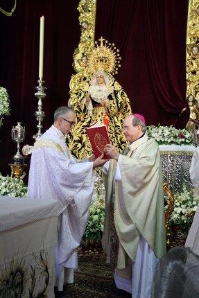 Alcalá del Río celebró el Aniversario de la Coronación de la Virgen de los Dolores (17)