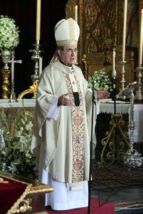 Alcalá del Río celebró el Aniversario de la Coronación de la Virgen de los Dolores (19)