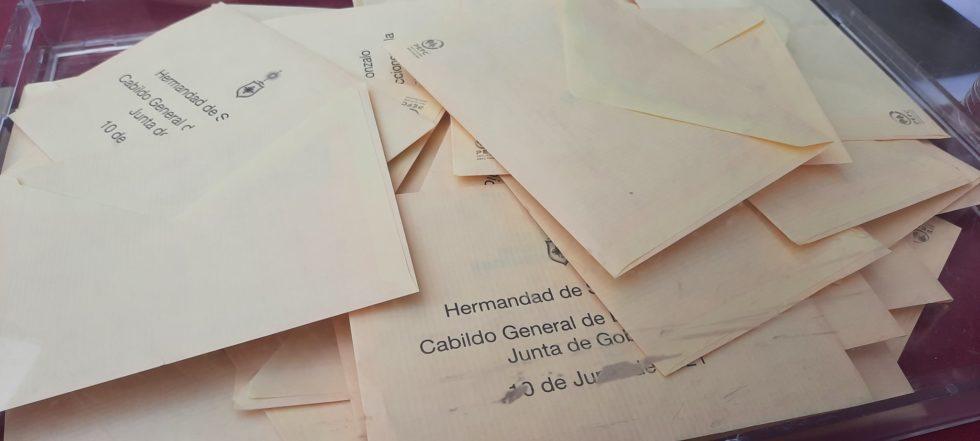 San Gonzalo repetirá las elecciones el 14 de julio