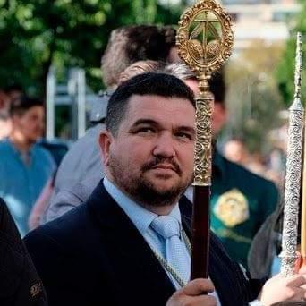 Francisco Javier Fernández de Martos, reelegido hermano mayor de la Milagrosa