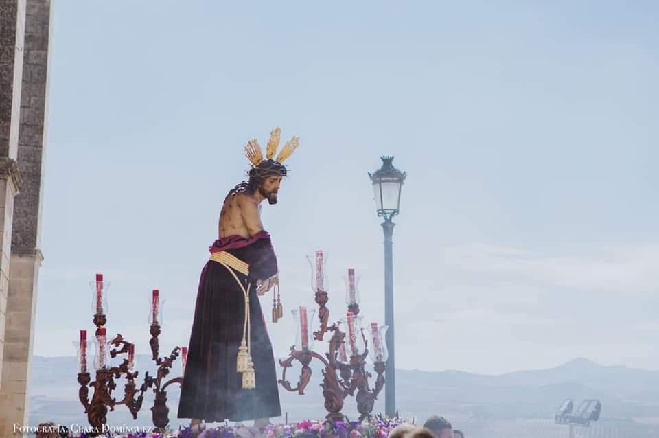 La última maravilla de Darío Fernández salió a la calle tras su bendición