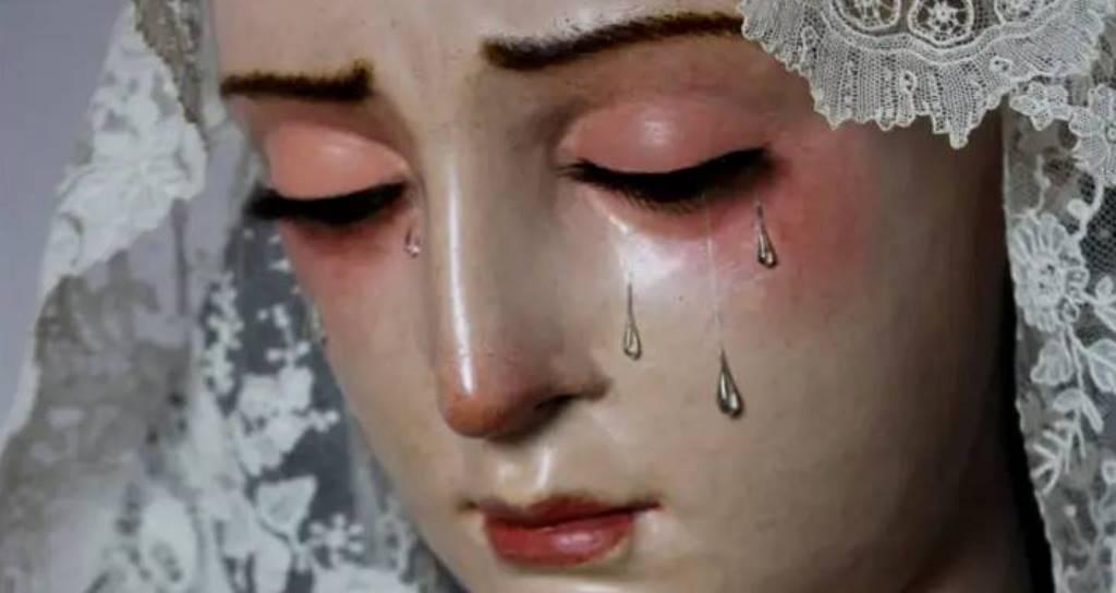 La Virgen del Pópulo recupera el esplendor perdido