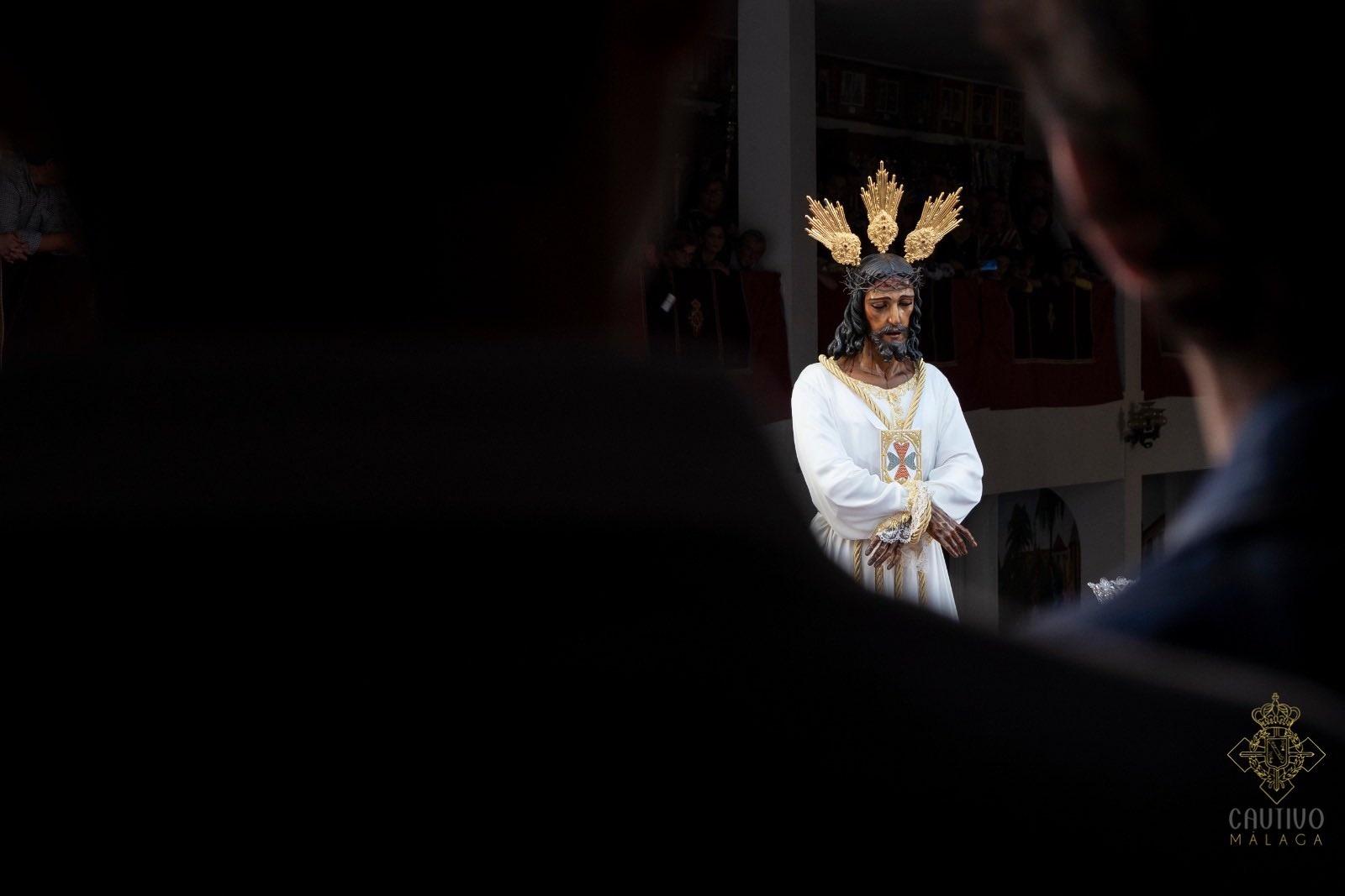 Málaga aguarda un amanecer para la historia. Todos los detalles de los traslados de las imágenes que participarán en la exposición «El Verbo Hecho Carne»