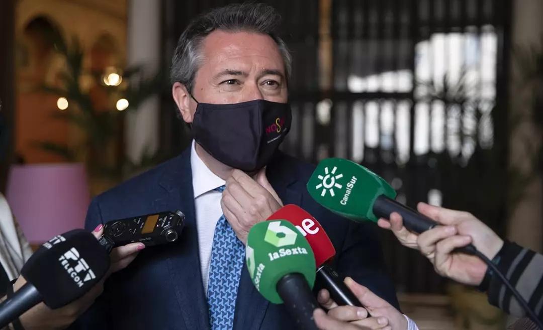 El Ayuntamiento de Sevilla trabaja ya en la planificación de la salida de procesiones «con toda la seguridad posible» y pone en el horizonte la salida del Gran Poder