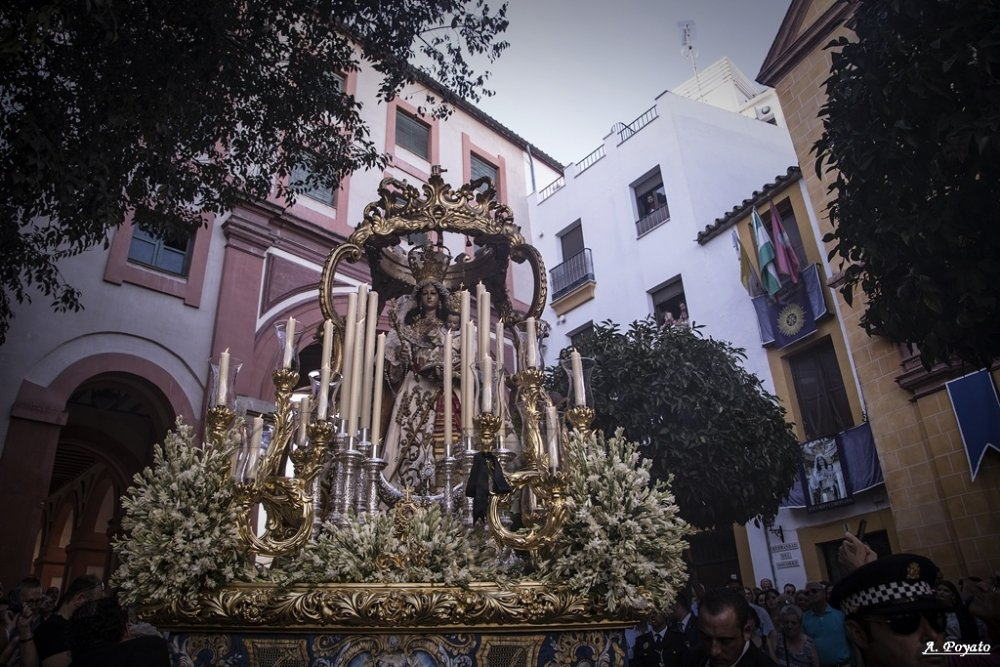 El Ayuntamiento de Córdoba aplicará inmediatamente el protocolo para las procesiones de la Junta de Andalucía