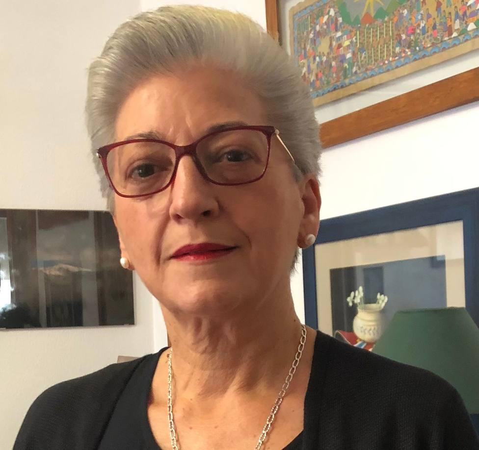 Granada ya tiene a su Pregonera para la Semana Santa 2022