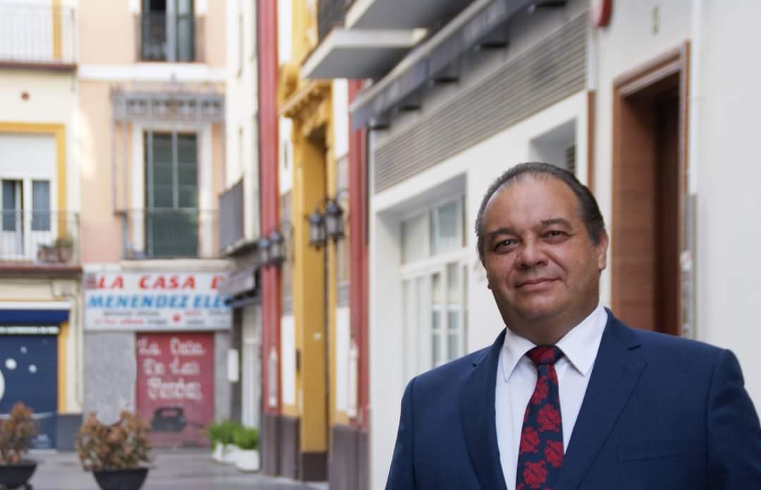 Ángel Corpas, reelegido hermano mayor de los Panaderos