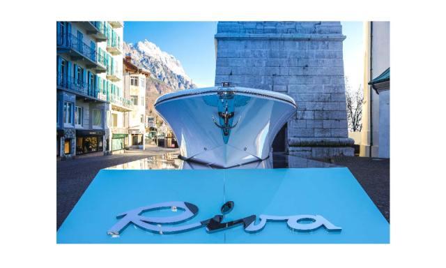 Riva Iseo a Cortina