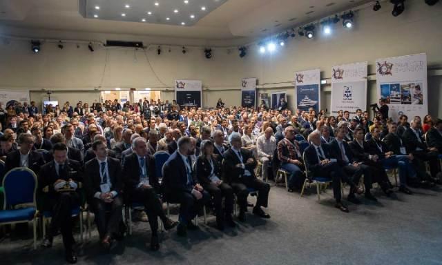 Yare, il Captains Forum