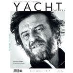 Yacht Capital: in copertina Giovanni Soldini