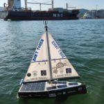 Sea Drone 2019: la Barchetta Magica