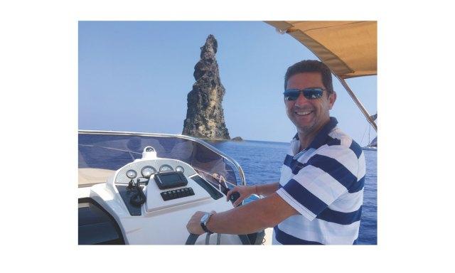 Nautica: Emanuele Maria Valdenassi