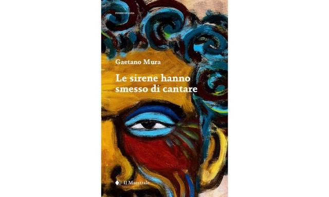 Gaetano Mura, la copertina del libro