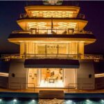 Benetti FB Luminosity exte