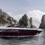 Amer F100 Capri