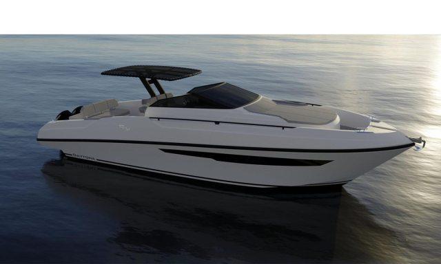 Rio Yachts: Daytona