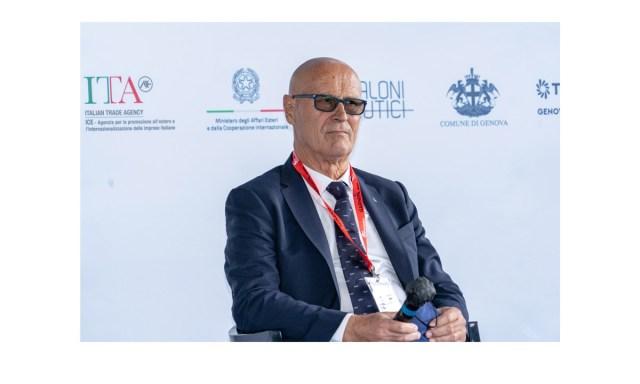 Leasing nautico: Saverio Cecchi
