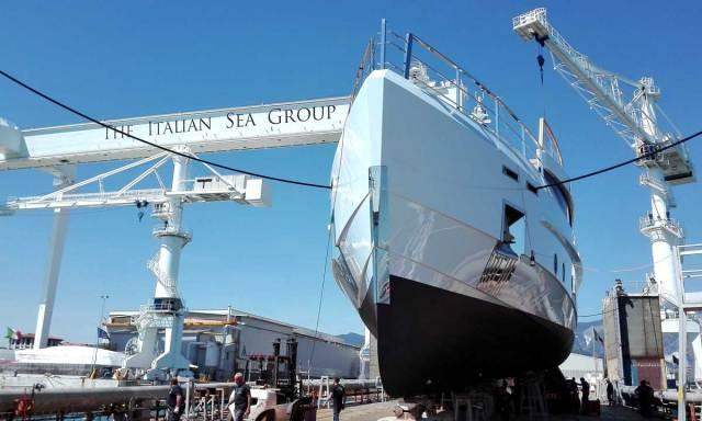 The Italian Sea Group