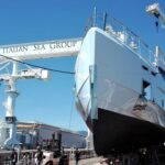 The Italian Sea Group nuovo varo