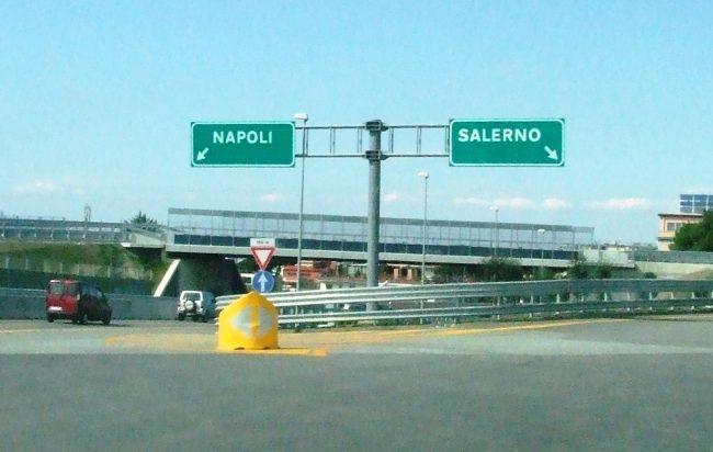 515 milioni per la viabilità in Campania, a Napoli 3,8
