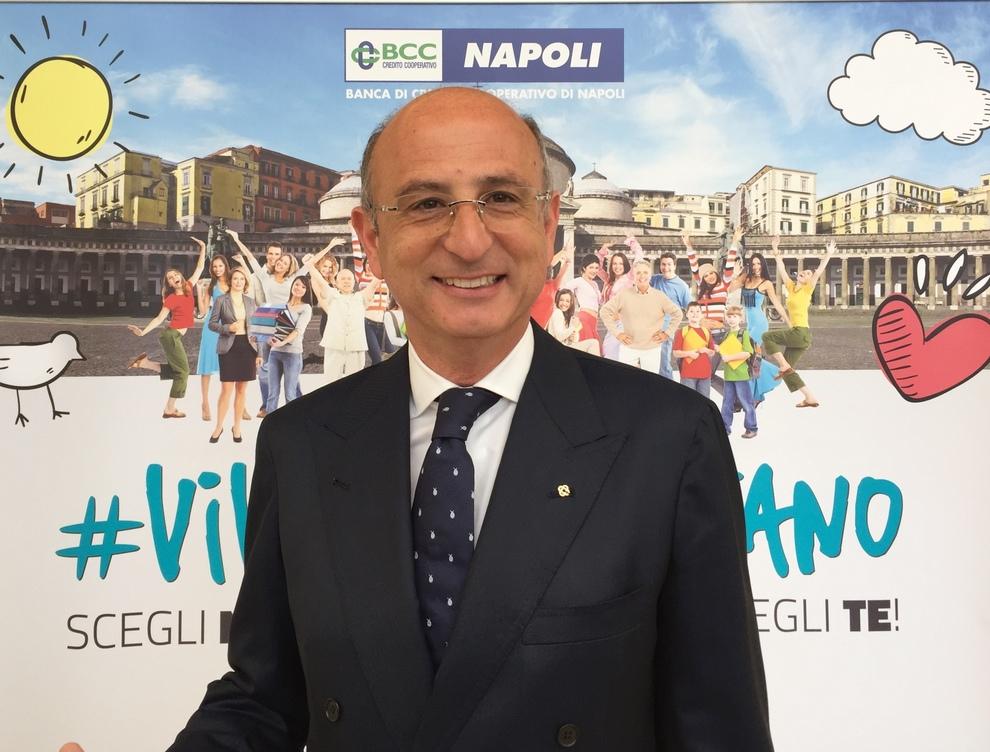 La BCC Napoli anticipa le parcelle degli avvocati