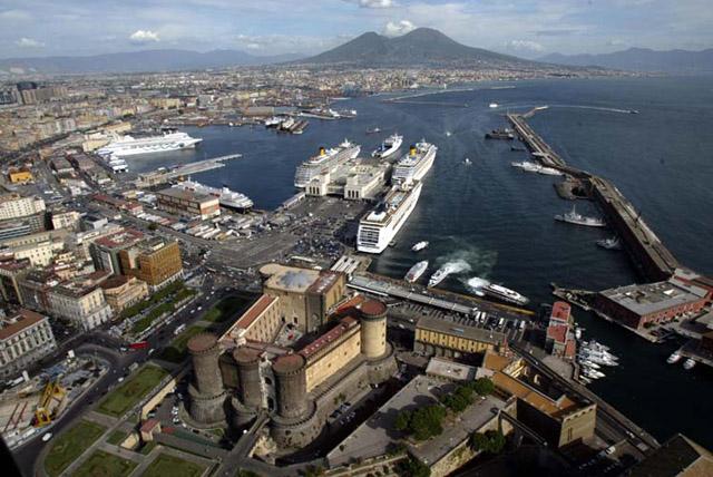 La ZES a Napoli