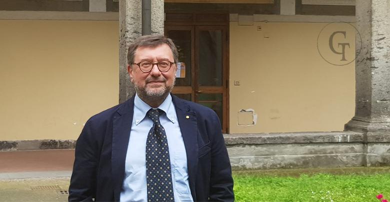 Luigi Esposito candidato di Europa Verde
