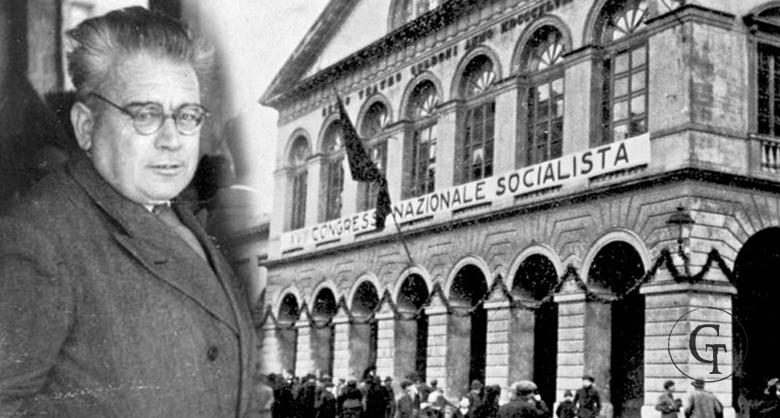 Cent'anni fa con Bordiga nasceva il PCd'I