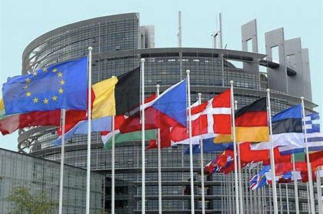 Profilo identitario del cittadino europeo