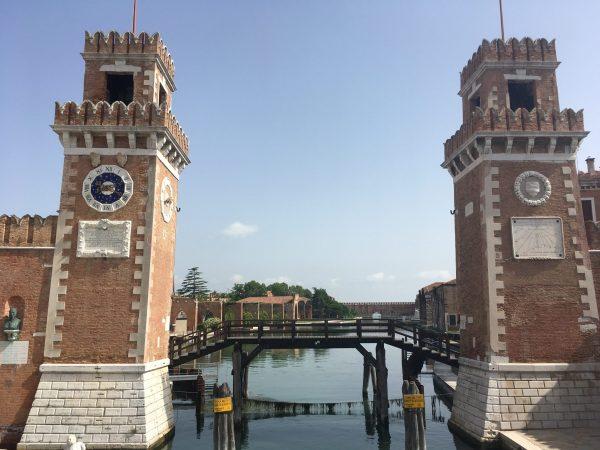 Venezia e la sua Laguna nella Danger List dell'Unesco?