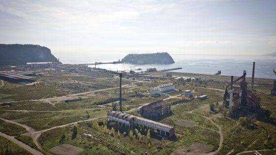 Bagnoli, da Renzo Piano allo sbarco degli alieni