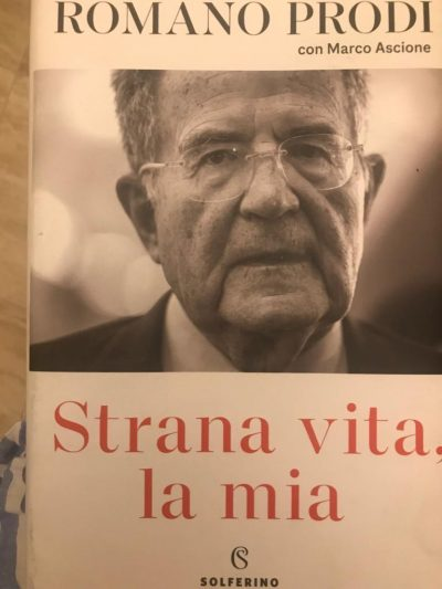 Gli artigli di Prodi