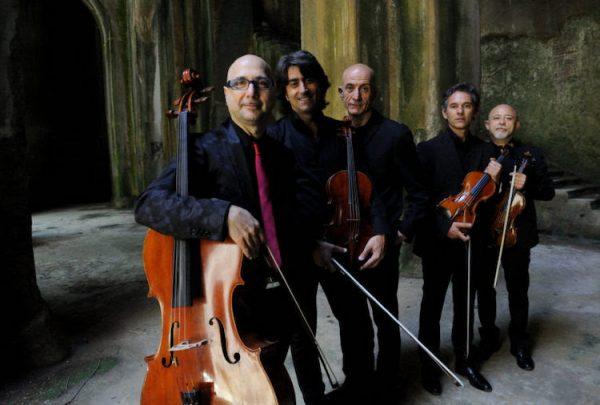 I nuovi appuntamenti del Cilento Music Festival a Capaccio-Paestum