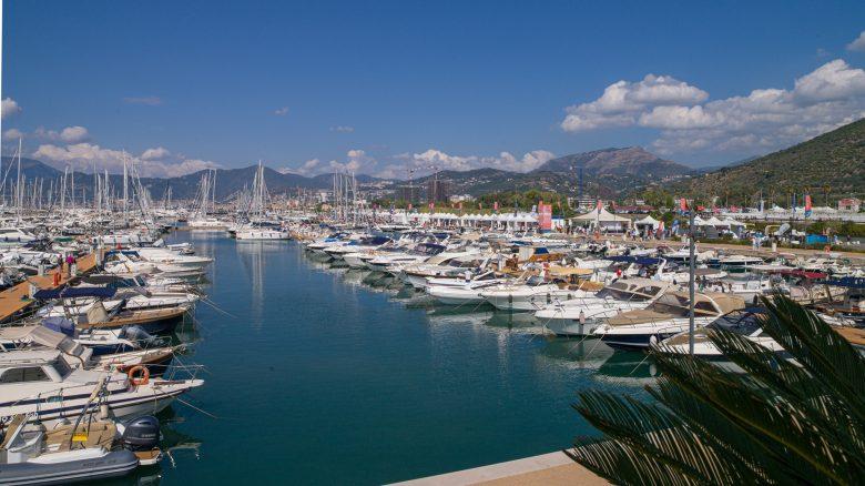 Salerno Boat Show fa il boom: oltre 26mila presenze al Marina d'Arechi