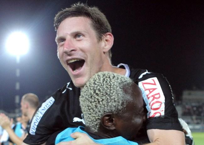 Κάλαϊτζιτς: «Είμαστε η καλύτερη ομάδα»